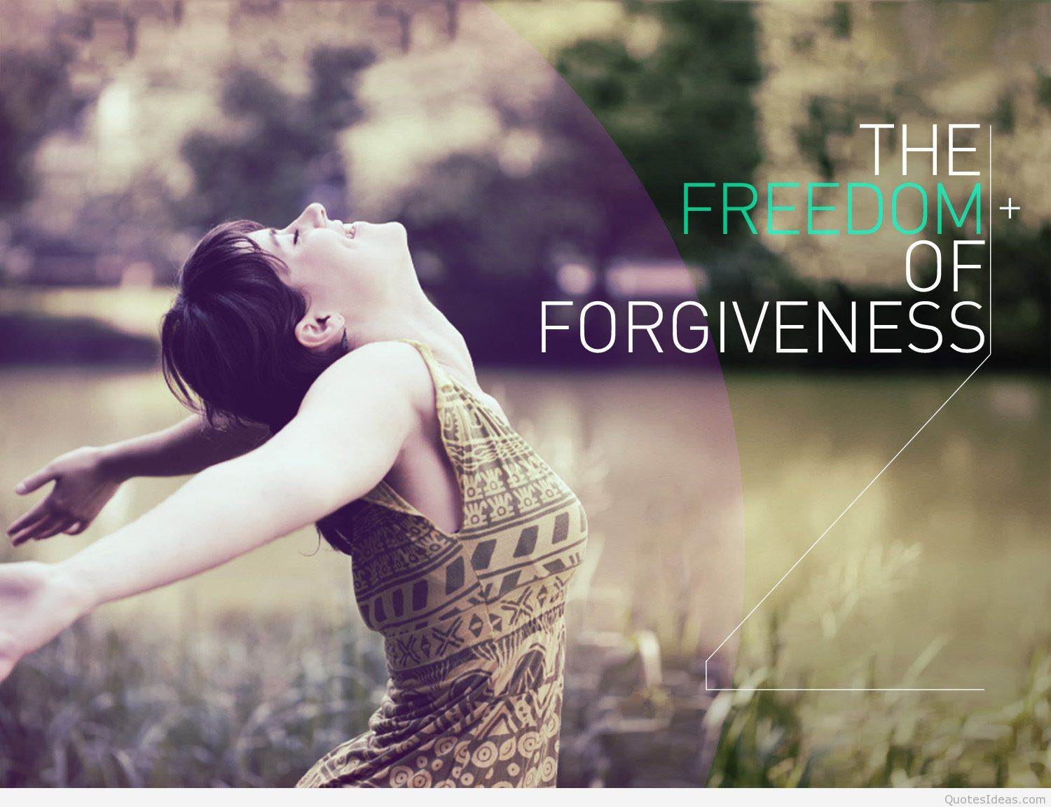 forgiveness quotes for girls beauty